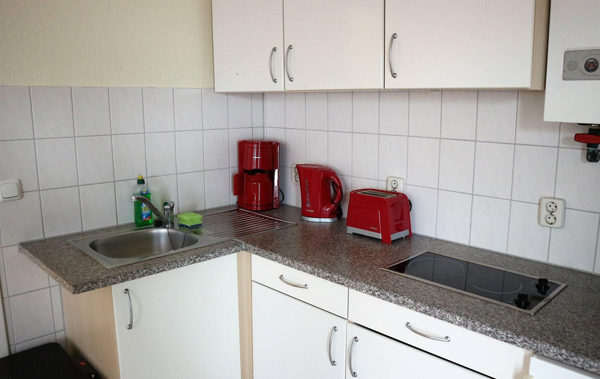 bootshaus-ditze-ferienwohnung-kueche